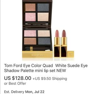 tom ford white suede eyeshadow nordstrom 19 limit
